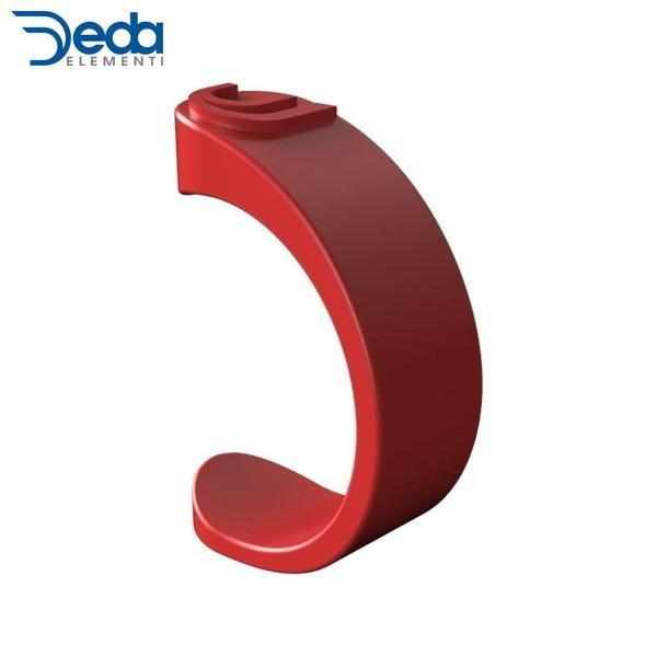 Deda/デダ D-CLIP スーパーゼロステム専用 レッド  DCLIPRED ハンドルステム(アクセサリー) ・日本正規品|agbicycle