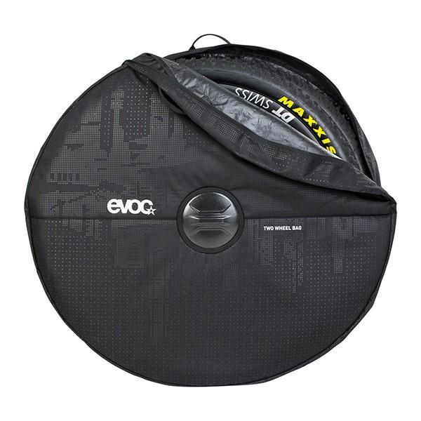 EVOC イーボック  ツーホイールバッグ ブラック one|agbicycle|02