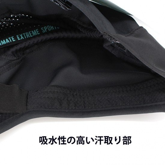 FEELCAP/フィールキャップ  X-HIGH PERFORMANCE CAP 720|agbicycle|13