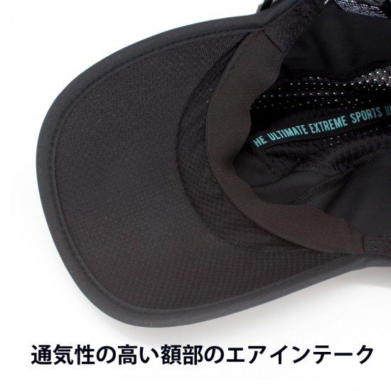 FEELCAP/フィールキャップ  X-HIGH PERFORMANCE CAP 720|agbicycle|14
