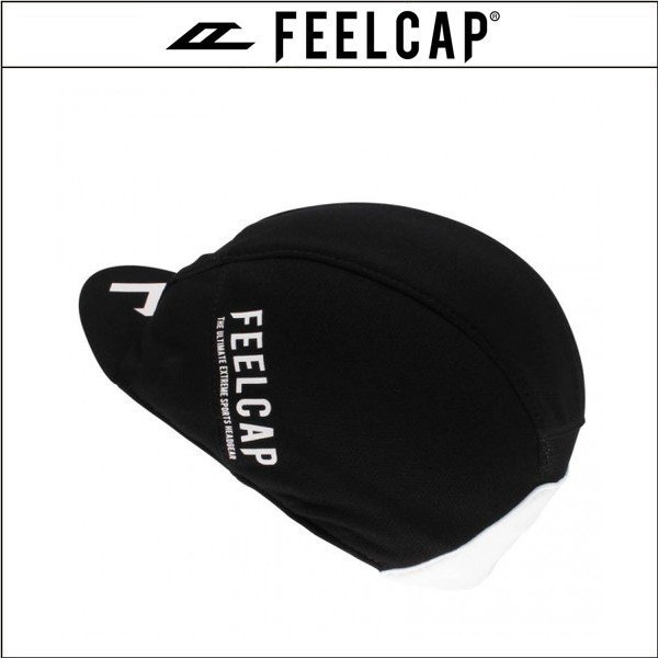 FEELCAP/フィールキャップ  LIGHT WEIGHT EVO CYCLING CAP agbicycle