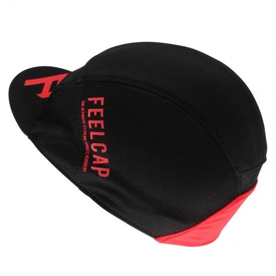 FEELCAP/フィールキャップ  LIGHT WEIGHT EVO CYCLING CAP agbicycle 02