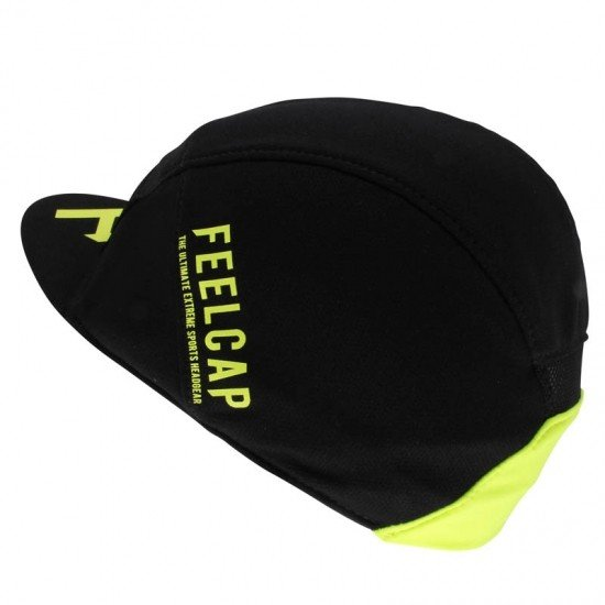 FEELCAP/フィールキャップ  LIGHT WEIGHT EVO CYCLING CAP agbicycle 04