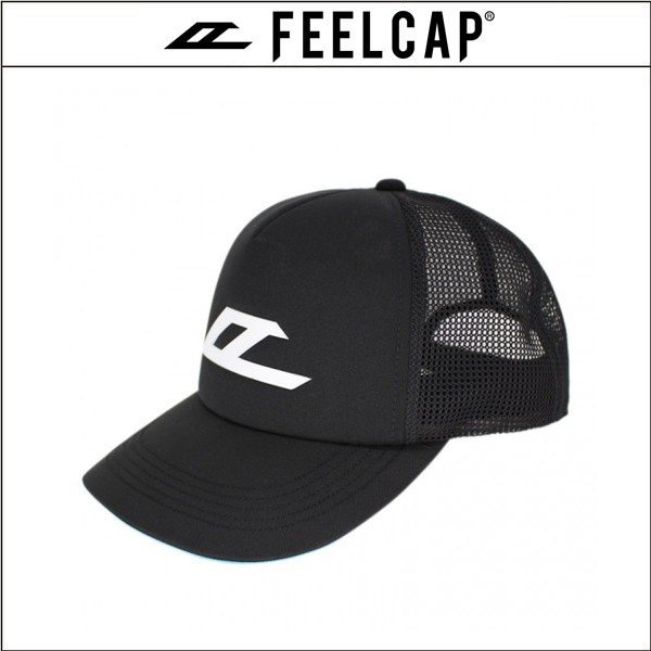 FEELCAP/フィールキャップ  FREESTYLE 5PANELS MESH CAP agbicycle