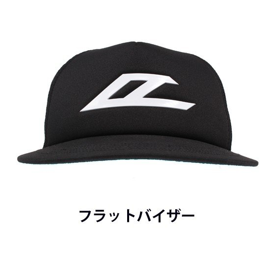 FEELCAP/フィールキャップ  FREESTYLE 5PANELS MESH CAP agbicycle 05