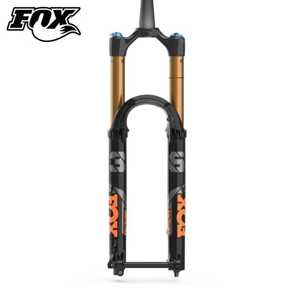 FOX/フォックス 36 FLOAT 27.5 150 FIT4 3Pos-Adj SBlk 15QRx110 1.5T 44mm   フロントフォーク 2021年モデル|agbicycle