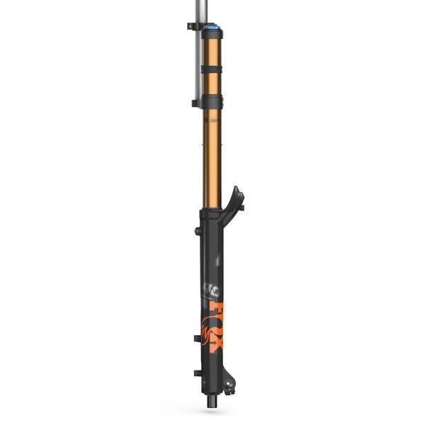 FOX/フォックス 40 FLOAT 27.5 Grip2 HL/CR SBlk 20TAX110 1.125 Flat 48mm  フロントフォーク 2021年モデル|agbicycle|03