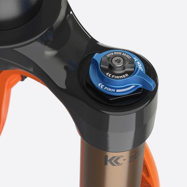 FOX/フォックス 2021 32FLOAT SC 29 100 FIT4 3Pos-Adj Orange KBLT 110 1.5T 44mm   フロントフォーク 2021年モデル|agbicycle|04