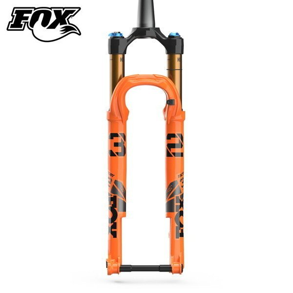 FOX/フォックス 2021 32FLOAT SC 29 100 FIT4 3Pos-Adj Orange KBLT 110 1.5T 51mm   フロントフォーク 2021年モデル|agbicycle