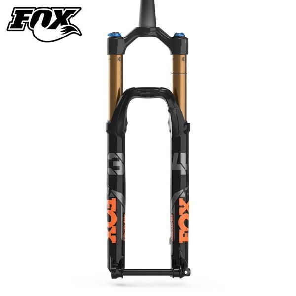 FOX/フォックス 2021 34 FLOAT 29 130 FIT4 3Pos-Adj SBlk 15QRX110 1.5T 51mm   フロントフォーク 2021年モデル|agbicycle