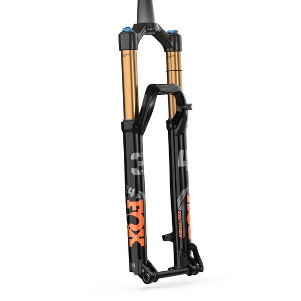 FOX/フォックス 2021 34 FLOAT 29 130 FIT4 3Pos-Adj SBlk 15QRX110 1.5T 51mm   フロントフォーク 2021年モデル|agbicycle|02