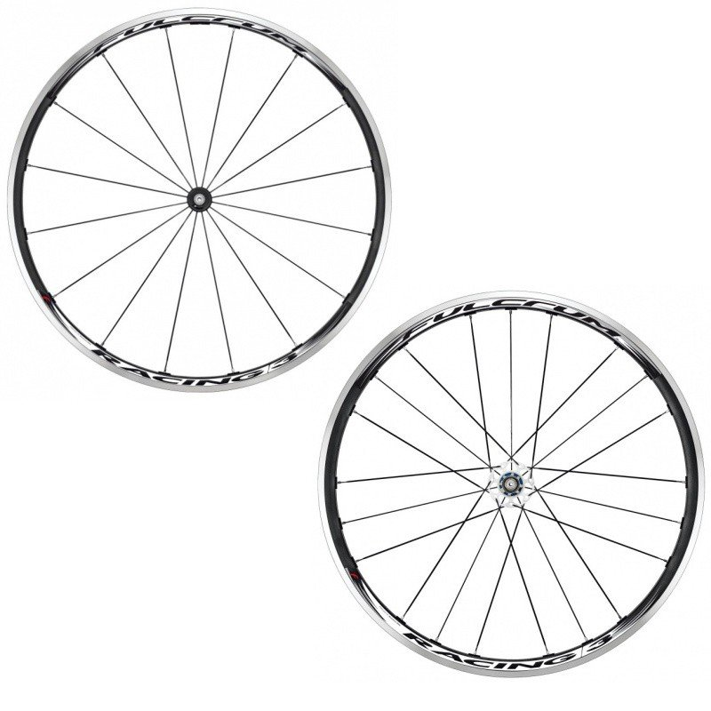 FULCRUM フルクラム RACING3 3WAY-FIT レーシングスリー クリンチャー|agbicycle