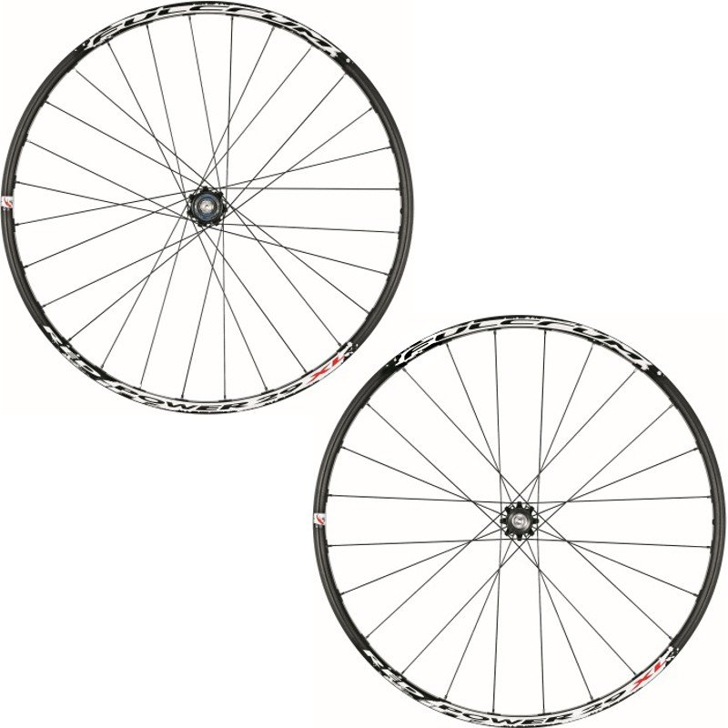 FULCRUM フルクラム RED POWER 29 XL レッドパワー (Thru-Axle Type)|agbicycle