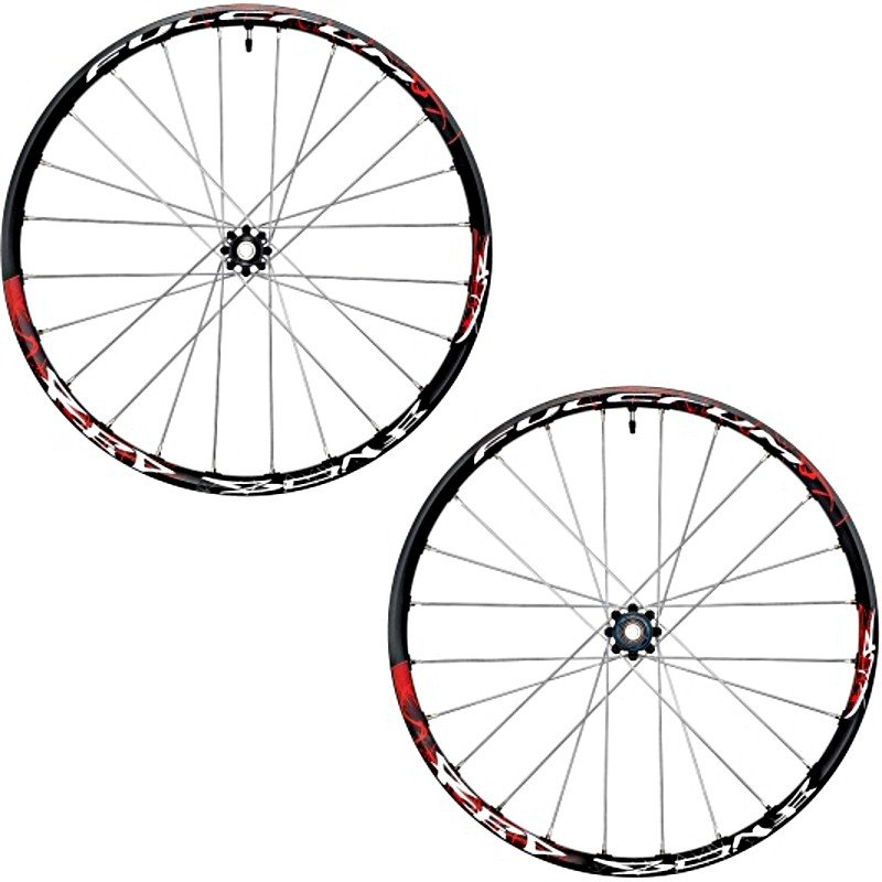FULCRUM フルクラム RED ZONE XLR レッドゾーン (R Standard QR Type)|agbicycle
