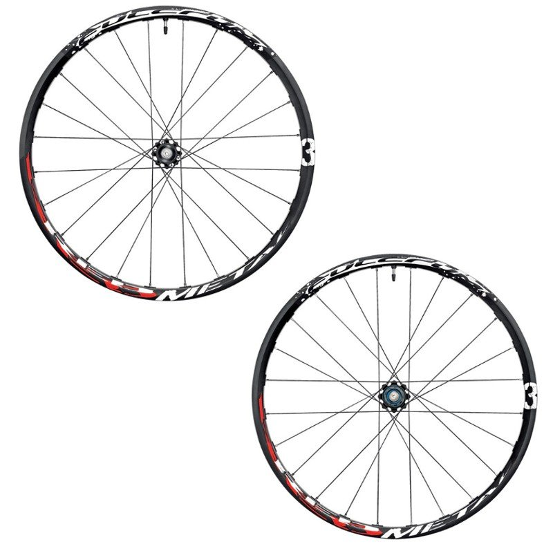 FULCRUM フルクラム RED METAL 3 レッドメタル 6bolts|agbicycle