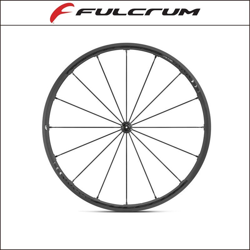 【FULCRUM/フルクラム】Racing ZERO NITE C17 WO (F+R)【17C】【クリンチャー】【バッグ無】(レーシング ゼロ NITE)0329870001 0329870002|agbicycle