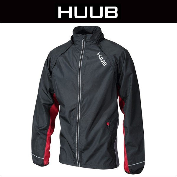 HUUB フーブ HUUB Chimera Jacket - Mens 【HBMR15204】|agbicycle
