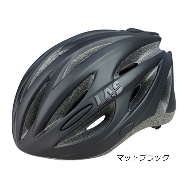 LAS  ラス・ヘルメット  COMET|agbicycle|03