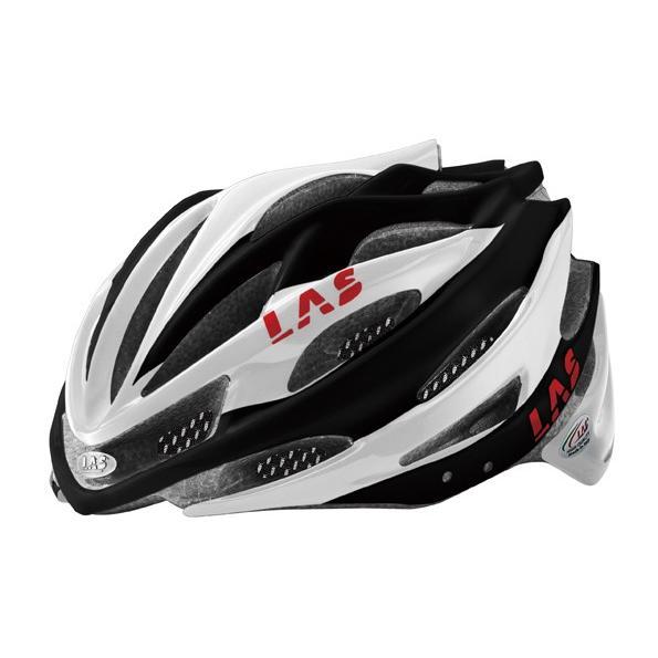 Las【ラス】GALAXY【自転車用ヘルメット】|agbicycle|02