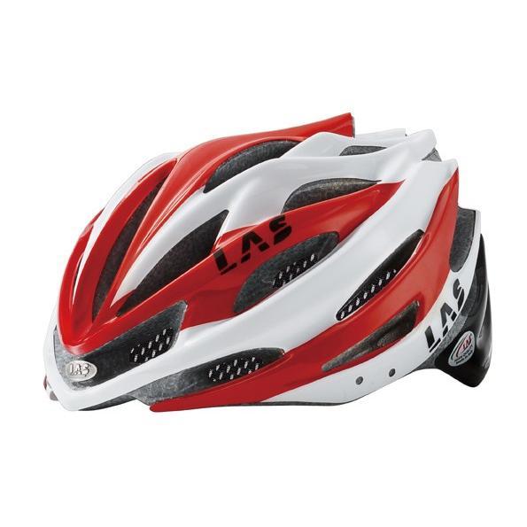 Las【ラス】GALAXY【自転車用ヘルメット】|agbicycle|04
