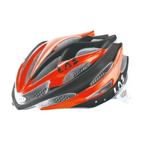 Las【ラス】GALAXY【自転車用ヘルメット】|agbicycle|05