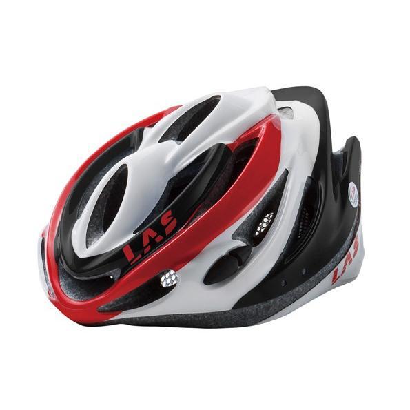 Las【ラス】KRIPTON【自転車用ヘルメット】 agbicycle 04