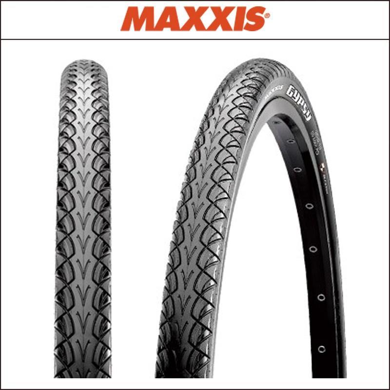 MAXXIS【マキシス】GYPSYジプシー 700×38C FD Silkshield 【TB95734100】【タイヤ】【シティタイヤ】|agbicycle