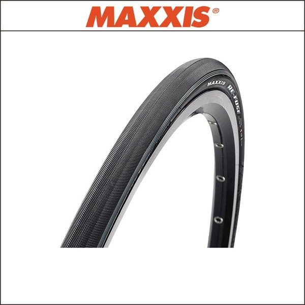MAXXIS マキシス  RE-FUSE リフューズ 700×25C フォルダブル シルクワーム|agbicycle