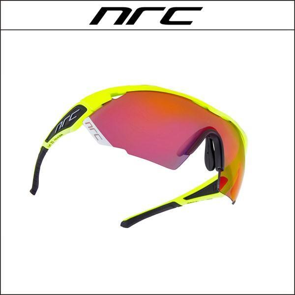 NRC X3アングリル レッド2 【サングラス】