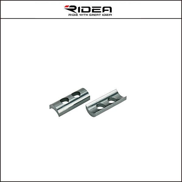 RIDEA/ライディア FD SPACER TDT3 【スペーサー】【楕円チェーンリング】|agbicycle