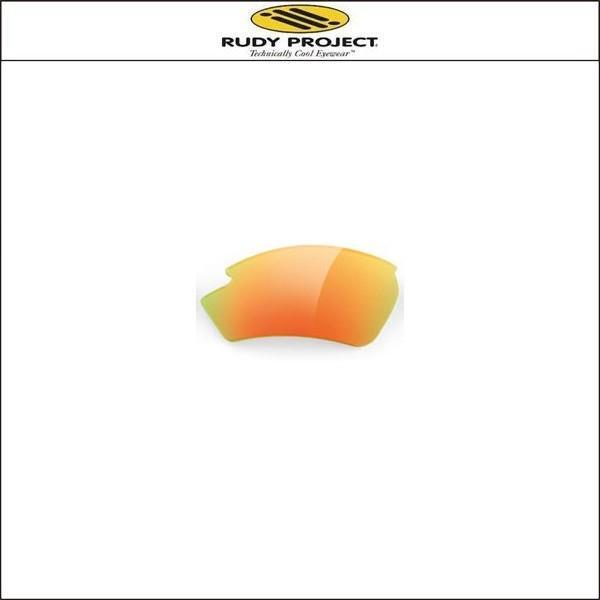 RUDY PROJECT/ルディプロジェクト RYDON ライドン ポラール3FX HDR マルチレーザーオレンジ  レンズ