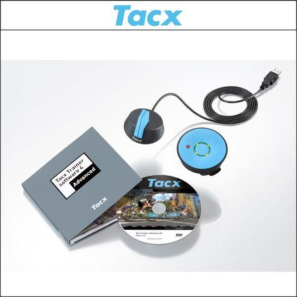 Tacx タックス Upgrade Smart Windows PC アップグレード スマート ウィンドウズPC 【ローラーオプション】|agbicycle