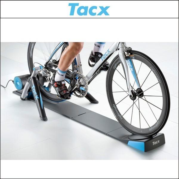 Tacx タックス Black Track ブラックトラック 【ローラーオプション】|agbicycle