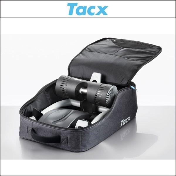 Tacx タックス Trainerbag トレーニングバッグ 【ローラーオプション】|agbicycle