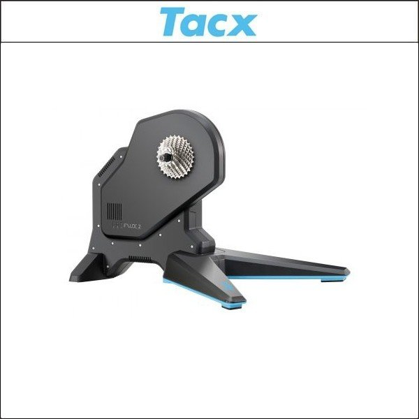 tacx タックス スマートトレーナー FLUX 2 Smart (T2980)|agbicycle