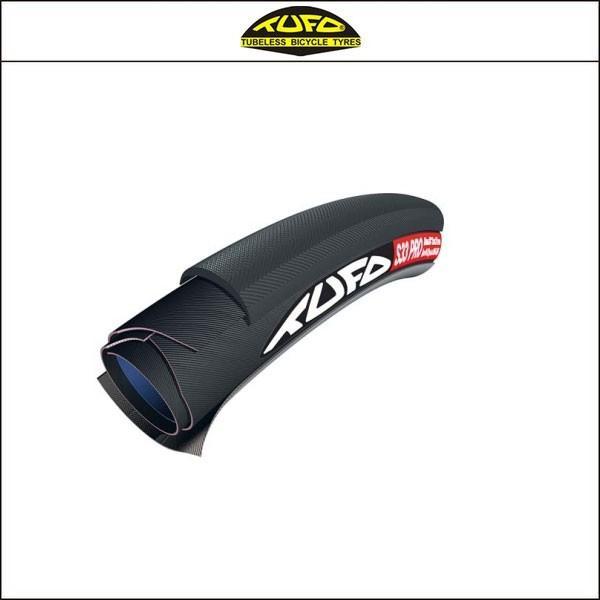 TUFOタイヤ C-S33 PRO|agbicycle