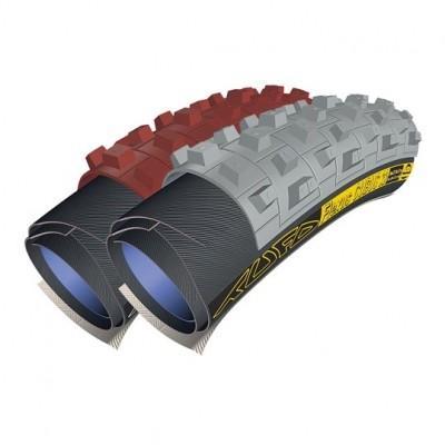 TUFOタイヤ Flexus Cubus 32 agbicycle