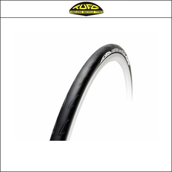 TUFO  テューフォ COMTURA AERO 25|agbicycle