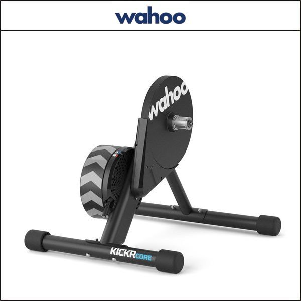 Wahoo/ワフー  KICKR CORE smart bike trainer キッカー コア スマートバイクトレーナー|agbicycle