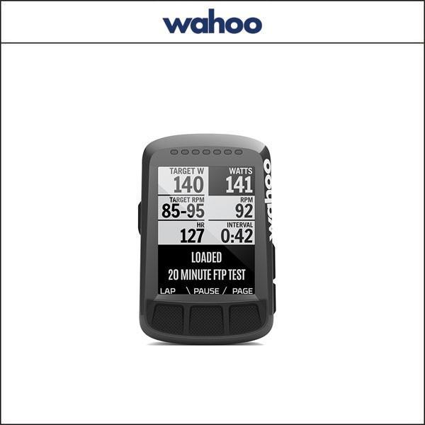 Wahoo/ワフー  ELEMNT BOLT GPS Bike Computer Bundle エレメントボルト GPS バイクコンピュータ バンドル 【セット】 agbicycle