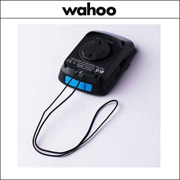 Wahoo/ワフー  エレメント ティーザー|agbicycle
