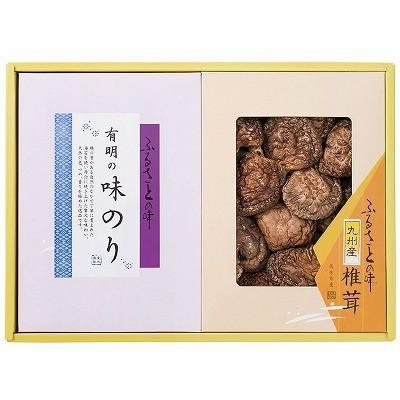 椎茸・海苔詰合せ SPN-30 (内祝い お返し ギフトセット 香典返し お供え 等 )