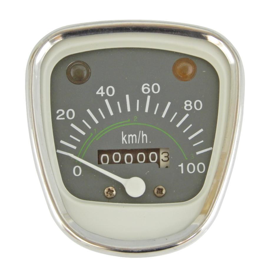 スピードメーター スーパーカブ 激安通販 CDI メーカー在庫限り品 C70