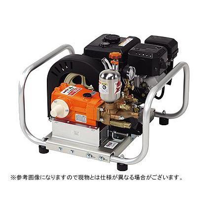 カーツ エンジンセット動噴 SSX2511M (三菱エンジン搭載)