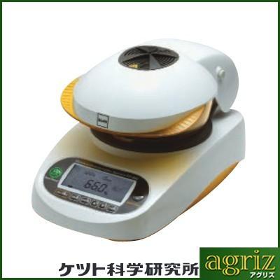 Kett ケット科学(ケツト科学研究所) 乾燥減量法 赤外線水分計 FD-660