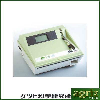 Kett ケット科学(ケツト科学研究所) 電気抵抗式 米麦水分計 PB-1D3
