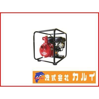 カルイ 高圧型エンジンポンプ SSE-551V(M)