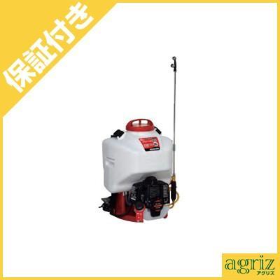 (プレミア保証プラス付) 工進 背負式噴霧器 ES-20C 20L