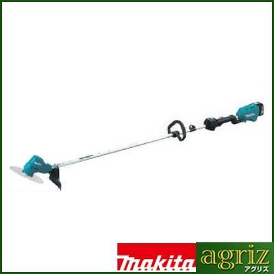 マキタ MUR144LDRF 充電式草刈機 刈払機 (ループハンドル)