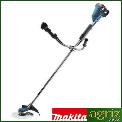 マキタ MUR365DPG2 充電式草刈機 刈払機 (両手ハンドル)
